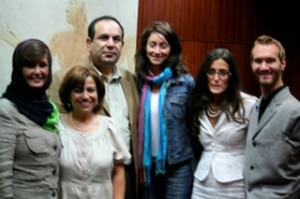 Yvette_and_Jackie_Isaac_with_Princess_of_Qatar_and_Jordian_Minister_in_a__Human_Rights_Meeting_s
