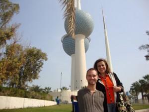 الخدمة في الكويت